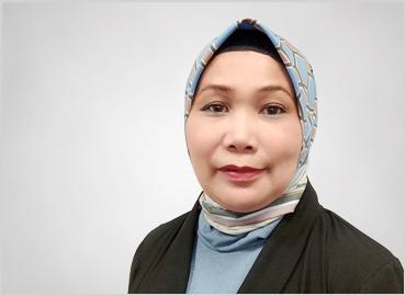 Diana Sofyan Balowo