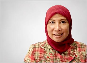 Marolita Anwar