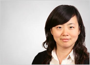 Sherri Zhang