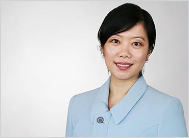 Sylvie Tso