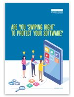 Are You 'Swiping Right' to Protect Your Software?