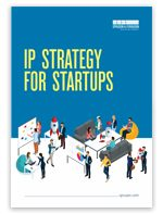 IP Strategy for Start-Ups