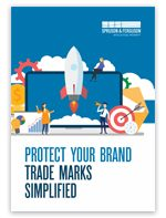 Protect Your Brand – Trade Marks Simplified