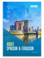 About Spruson & Ferguson