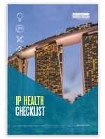 IP Health Checklist