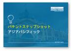 Patent Snapshot (Asia-Pacific) - 日本語