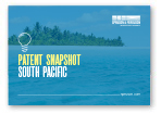 Patents Snapshot (South-Pacific)