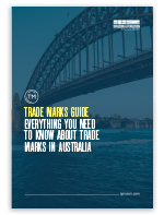 Trade Marks Guide for Australia