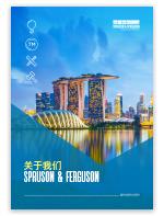 About Spruson & Ferguson – 中文